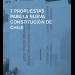 7 propuestas para la nueva Constitución de Chile